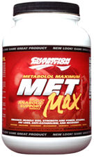 Champion Nutrition Met-Max
