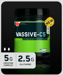 Optimum Nutrition Vassive C5