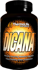 Thermolife Dicana