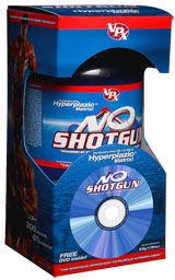 VPX NO-Shotgun
